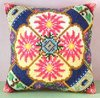 September Mini Cushion Cross Stitch Kit
