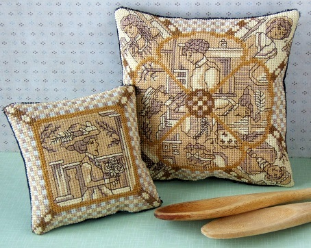 Vintage_Ladies_Cross_Stitch_Collection