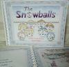 The Snowballs Story Book