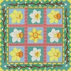 Delightful Daffodils Chart Pack