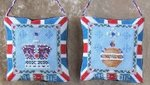 Crown & Orb Hanging Decoration Kits