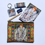 Queen Elizabeth I Stationary Set