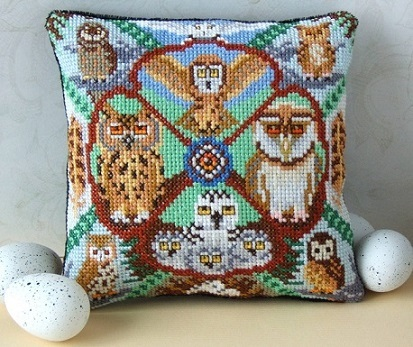 A_Study_of_Owls_Cross_Stitch_Kit