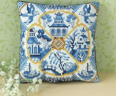Willow_Pattern_Mini_Cushion_Cross_Stitch_Kit