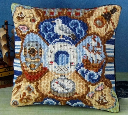 All_at_Sea_Cross_Stitch_Kit