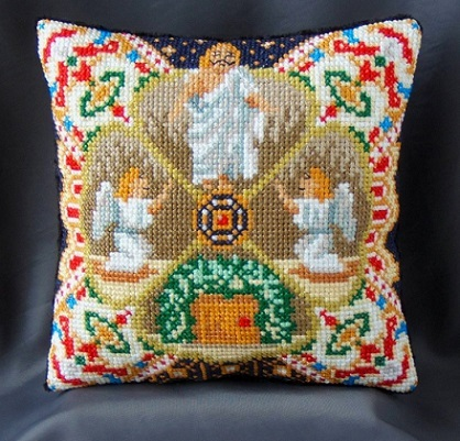 Resurrection_Faberge_Cross_Stitch_Kit