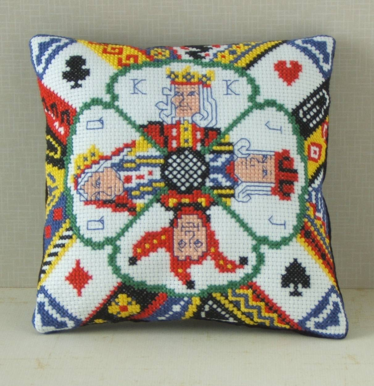 Joker in the Pack Mini Cushion kit